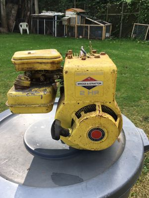 Briggs & Stratton motor for Sale in Everett, WA