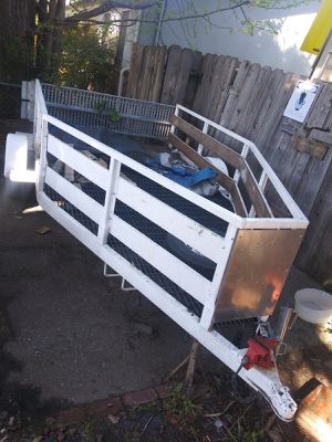 Utility trailer for Sale in Stockton, CA