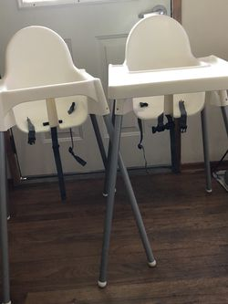 IKEA High chairs for Sale in Vancouver, WA