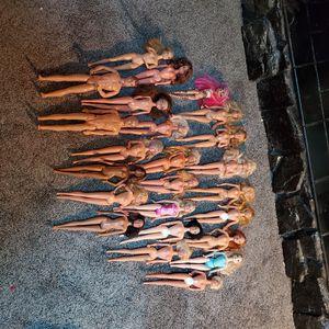 Huge Barbie lot for Sale in Spring Hill, FL