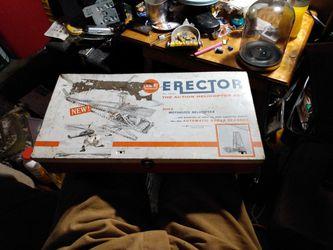 Erector Set #10181 for Sale in Elma,  WA