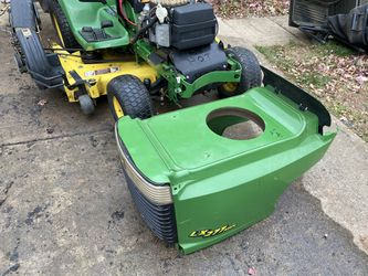 John Deere LX277 AWS Lawn Tractor for Sale in Bristow,  VA