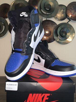 Jordan 1 Royals Size 9 DS for Sale in Richmond, VA
