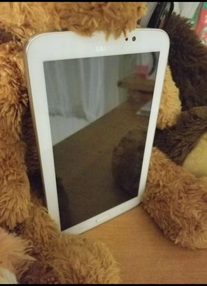 Samsung Galaxy Tablet 3 for Sale in MD CITY, MD