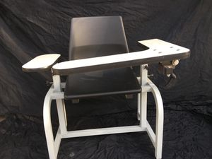 Blood draw chair for Sale in Queens, NY