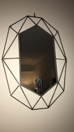 diamond mirror for Sale in Pittsburgh, PA