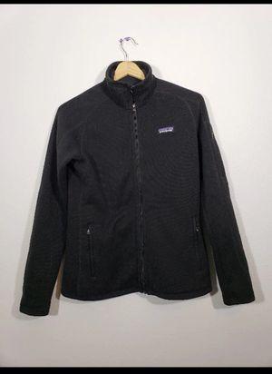 Patagonia S Black Fleece Better Sweater for Men for Sale in Salem, OR