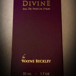 RARE Women's Merlot Divine by Wayne Beckley Eau de Parfum EDP Perfume Spray - Made in San Francisco, CA. USA. - Full Luxury Size 1.7 fl. oz for Sale in San Diego,  CA