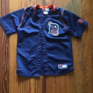 Kids Detroit Tigers Baseball Jersey for Sale in St. Petersburg, FL