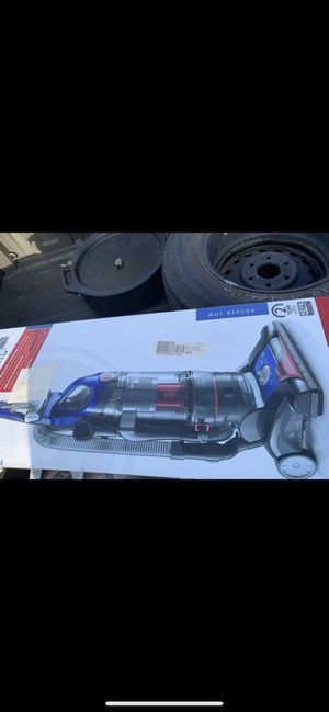 Hoover wind tunnel pro. Vacuum for Sale in Humble, TX