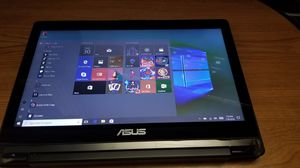 ASUS Convertible Laptop for Sale in Decatur, IL