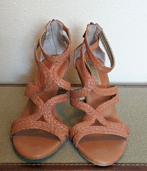 Banana Republic Women's Brown Heels for Sale in Ruston, WA