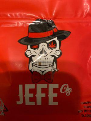 Jefe OG for Sale in Houston, TX