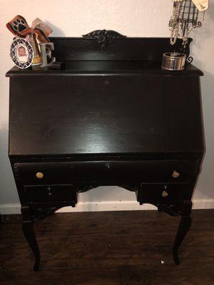 Antique Desk for Sale in San Ramon, CA