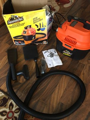 Small 2hp utility vac for Sale in Kailua, HI