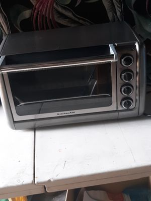 Kitchen aid toaster over for Sale in Clearwater, FL