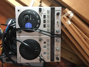 Dj equipment for Sale in Silver Spring, MD