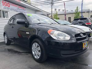 2010 Hyundai Accent for Sale in Newark, NJ