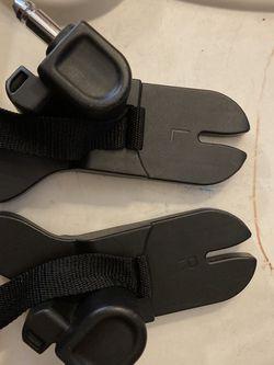 Graco Car seat To Citi Mini Single Adapters for Sale in Denver,  CO