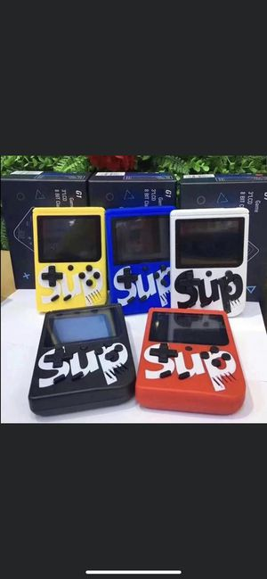 Sup game device for Sale in Anaheim, CA