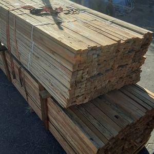 (750) Wood Stakes 1x2 for Sale in San Bernardino, CA