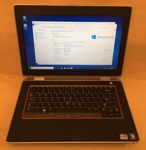 Dell i5 Laptop PC for Sale in Fort Lauderdale, FL