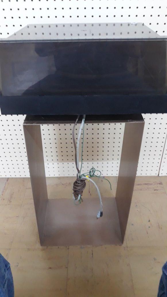 JVC turntable