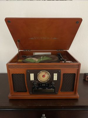 Record player for Sale in Chandler, AZ