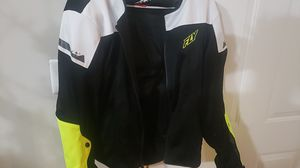 Motorcycle jacket for Sale in Greensboro, NC