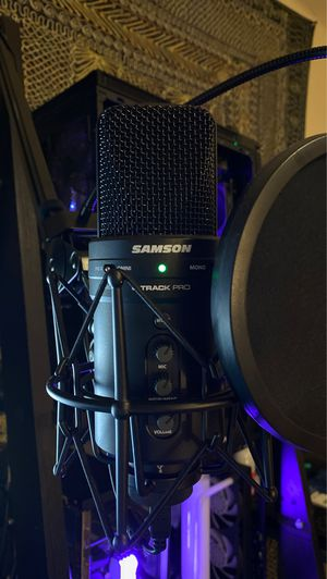 Samson g-track pro for Sale in Grand Prairie, TX