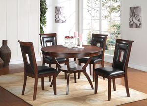 Dining Set (5Pc Pk) for Sale in The Bronx, NY