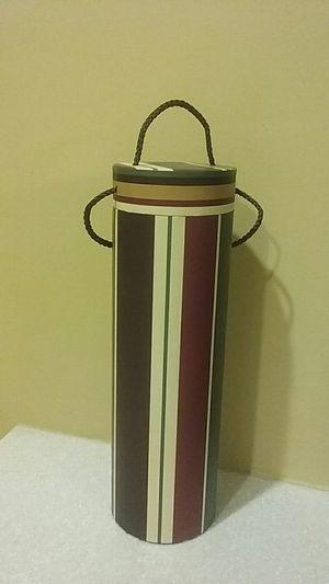 Wine Bottle Gift Box for Sale in Detroit, MI