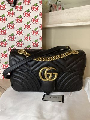 High Quality Small Marmont bag purse for Sale in Fullerton, CA