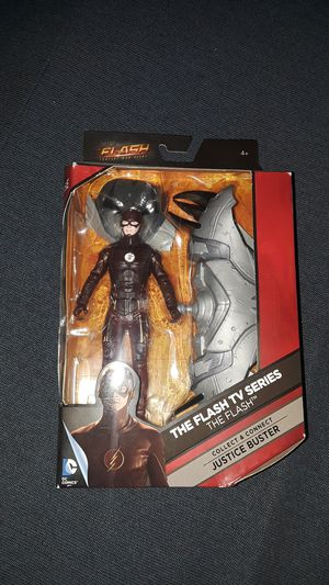 Flash Action Figure in Package for Sale in Orono, ME