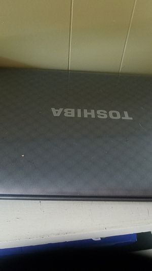 Toshiba Laptop Windows 8 for Sale in Anderson, SC