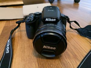 Nikon Coolpix P900 for Sale in Newington, CT
