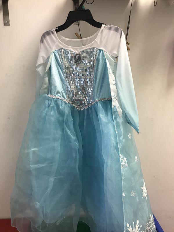 Elsa Costume
