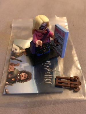Luna Lovegood LEGO Minifigure for Sale in Columbus, OH