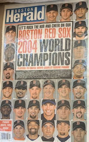 Thank Red Sox for Sale in Revere, MA