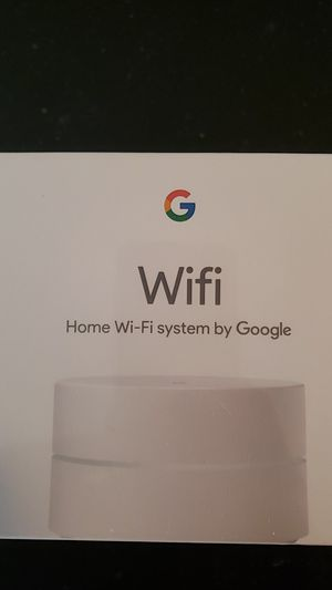Google wifi point for Sale in Tustin, CA