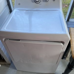Electric dryer for Sale in DeFuniak Springs, FL