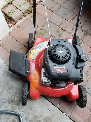 Murray 20 inch lawn mower for Sale in Homestead, FL