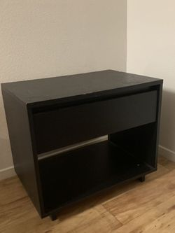 Side Table With Drawer, Small Dresser Drawer for Sale in Austin,  TX