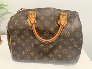Louis Vuitton Speedy 30 for Sale in Sandy, UT