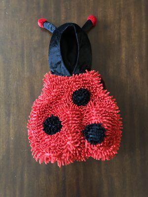 Ladybug Halloween costume (6-9 months) for Sale in Fairfax, VA