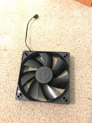 EVGA 120mm fan for Sale in Cupertino, CA
