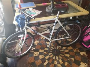 Trek bike 120$ as is for Sale in Columbus, OH