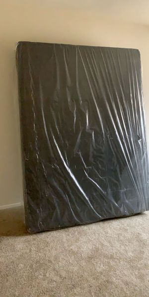 Brand new queen box spring for Sale in Baltimore, MD