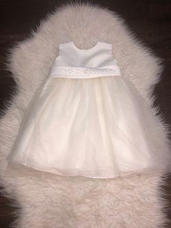 David's bridal flower girl dress 24mths for Sale in Portland,  OR