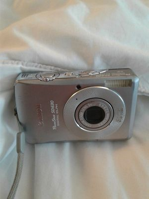 Used Canon digital camera for Sale in Sandy, UT